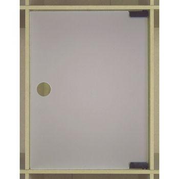 Werkhaus Shop - Werkbox Modul Tür - Acrylglas
