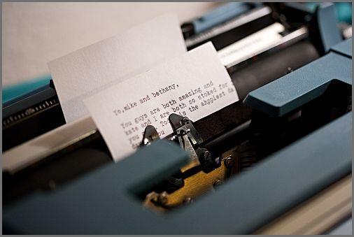 Guest book idea for wedding.