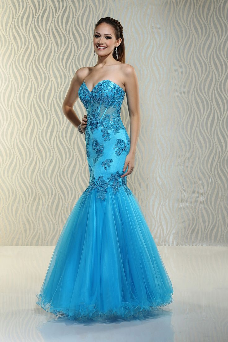 7 best Things to Wear images on Pinterest   Prom dresses, Gown and ...