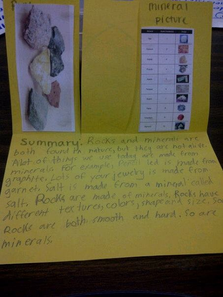 compare and contrast essay on rocks and minerals So, you are probably thinking what are the differences well, rocks are made up of minerals i'll explain first wind takes sand or any other thing on.