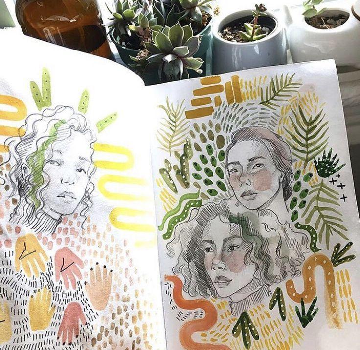#journal #journaling #journalideas #aesthetic #aes…