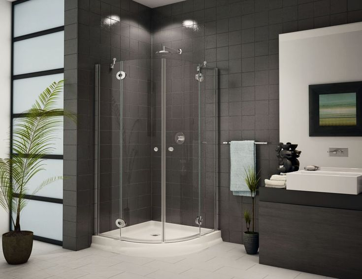 statue of corner shower units for small bathroom solving space issues
