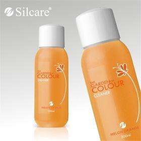 Silcare Καθαριστικό Gel - Λιπαρότητας 300ml (Πεπόνι) Επαγγελματικό καθαριστικό το οποίο αφαιρεί την λιπαρότητα από τα νύχια και προετοιμάζει την επιφάνεια του νυχιού για τις τεχνικές εργασίες (gel και ακρυλικό). Επιπλέον αφαιρεί την λιπαρότητα του gel. Χρήση: βάλτε μία μικρή ποσότητα σε ένα κομμάτι κυτταρίνης και τρίψτε την αφαιρέστε την εντελώς την λιπαρότητα. Τιμή €5.00