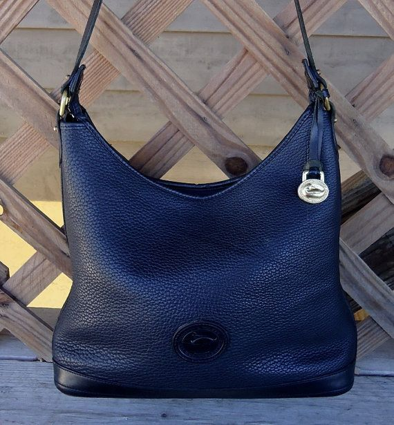 195 best VINTAGE DOONEY AND BOURKE images on Pinterest | Dooney ...