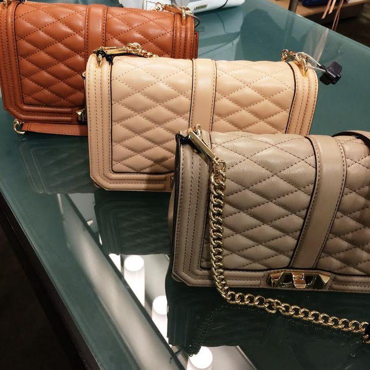 Rebecca Minkoff love crossbody bag | Beautifully Seaside