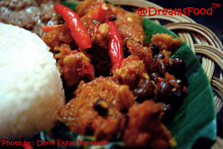 One of The Best Traditional Foods that we can offer to You