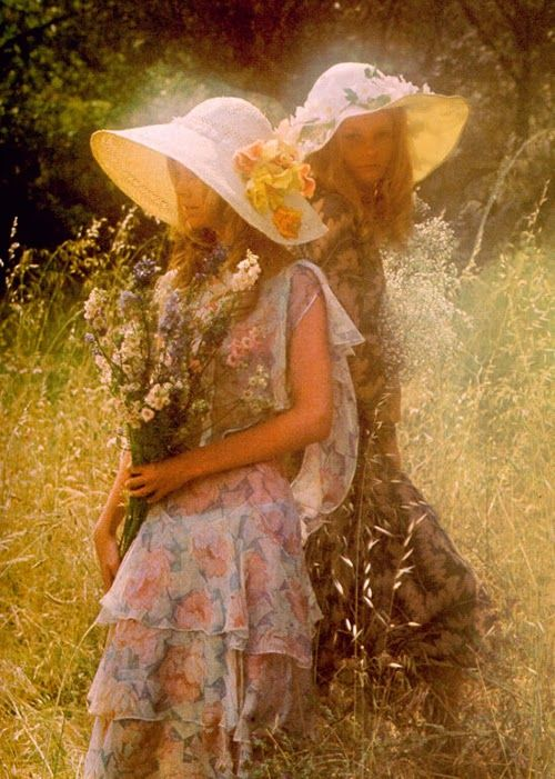 Shooting Film: Dreamy Photography by David Hamilton: