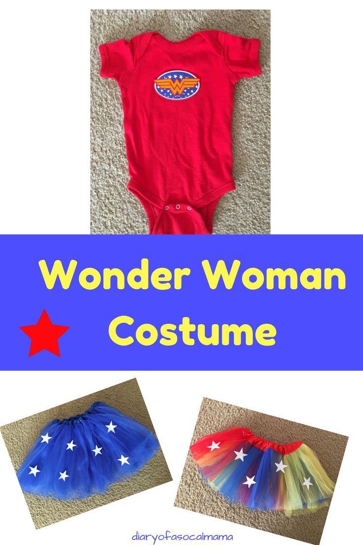 Best 20 Wonder Woman Tutu Ideas On Pinterest  Diy Wonder -5320