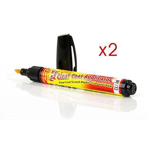shop story lot de 2 stylo anti rayure pour carrosserie. Black Bedroom Furniture Sets. Home Design Ideas