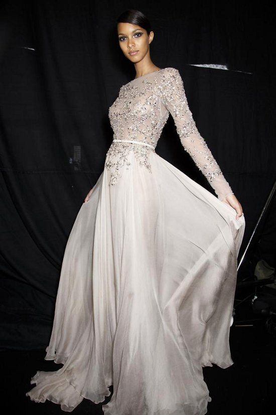 dustjacket attic: Fashion | Couture Fall 2013 | Runway & Backstage