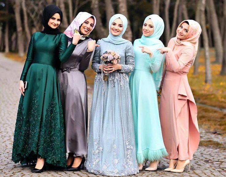 """Congratulations on your wedding sister @salmahkh! ♥ ♥ Love is in the air ♥ . . . #muslimwedding #muslimweddings #muslimweddingideas #islamicwedding #nikah…"""