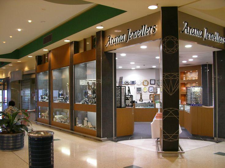 #jewelleryshop #BaileyRetailDesign