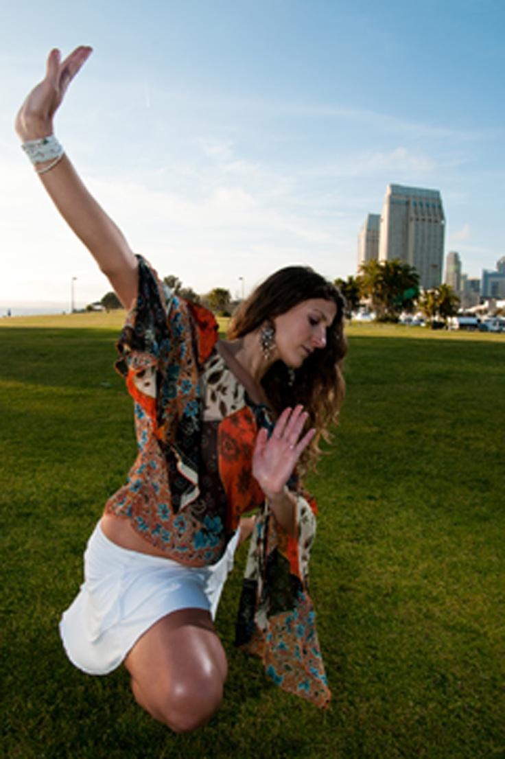 Women's Online Tantra Yoga Class... amazing!