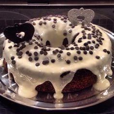SYNTAGES - ΣΥΝΤΑΓΕΣ ΜΑΜΑΚΑΣ: Οι Καλύτερες Συνταγές Μαγειρικής!: Carrot Cake - Συνταγή Starbucks