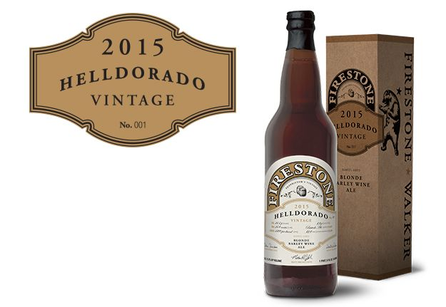If you want good beer, try the Helldorado from Firestone Walker. Seriously, this is good beer.