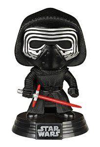 Pop! Star Wars: Kylo Ren: Funko Pop Star Wars: Amazon.co.uk: Toys & Games