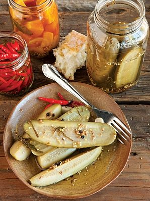 A DIY Pickling Primer: Pickling Basics – MJ Approved