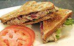 Roast Beef Spread for Sandwiches: Roast Beef Salad Sandwich