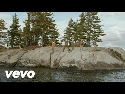 One Direction - Gotta Be You - YouTube