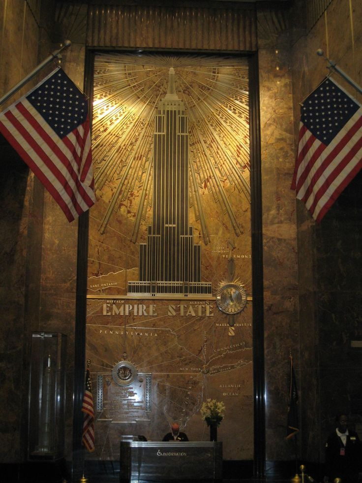 Empire State Building, Reception