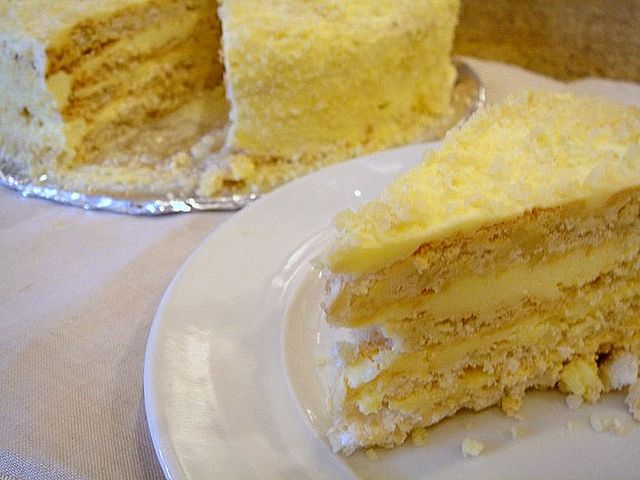 Cakes and pastries recipes philippines
