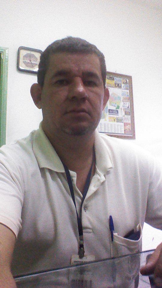 10/04/2015 - José Bonifácio: Cláudio Trindade