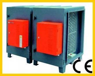 Wet Electrostatic Precipitator For Grease Filtration, View Wet Electrostatic Precipitator For Grease Filtration, Kelantechnics Product Detai... Enviáda cotization