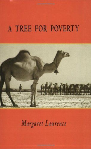 A Tree for Poverty by Margaret Laurence, poems and stories of Somalia by Canadian author