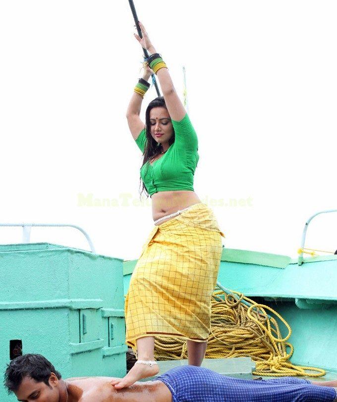 Sana Khan Latest Photos   Movie Hub
