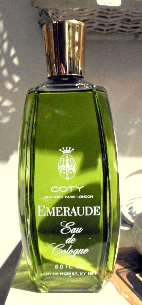 Perfume Toilet Water