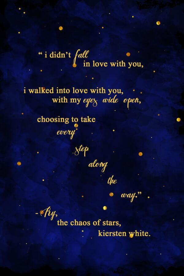 Quotes About Stars And Love Fair 29 Best The Chaos Of Stars Images On Pinterest  Inspiration Quotes