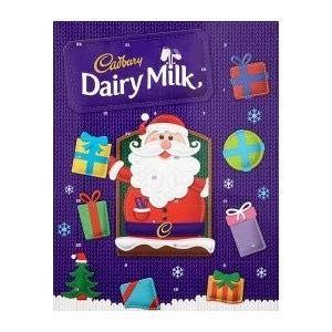 Free Chocolate Advent Calendar - http://www.grabfreestuff.co.uk/free-chocolate-advent-calendar/