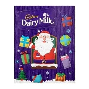 Free Chocolate Advent Calendar - http://www.grabfreestuff.co.uk/free-chocolate-advent-calendar/
