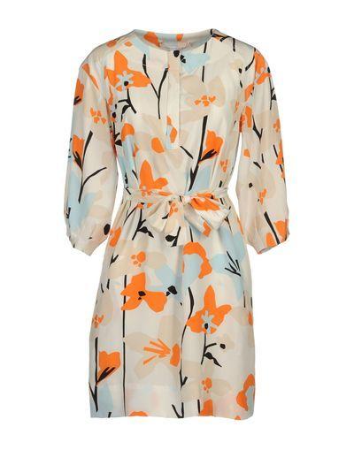 Платье DIANE VON FURSTENBERG 34318392 2013
