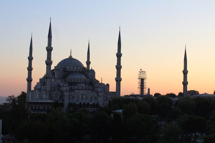 Travel Diary: Istanbul
