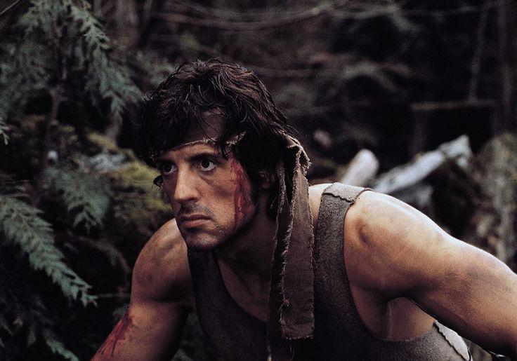 .: #Rambo chega com a faca no dente em maratona especial da #TNT nesta segunda