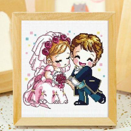 Яу Fun точной печати стежка романтической свадьбы празднование мои возлюбленные, чтобы любить друг друга выйти замуж свадьба -tmall.com Lynx