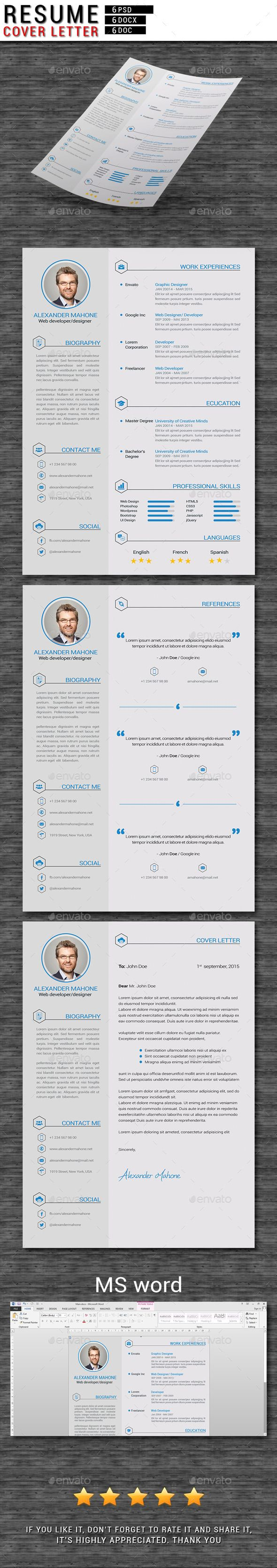 17 best ideas about resume cv curriculum cv design resume cv