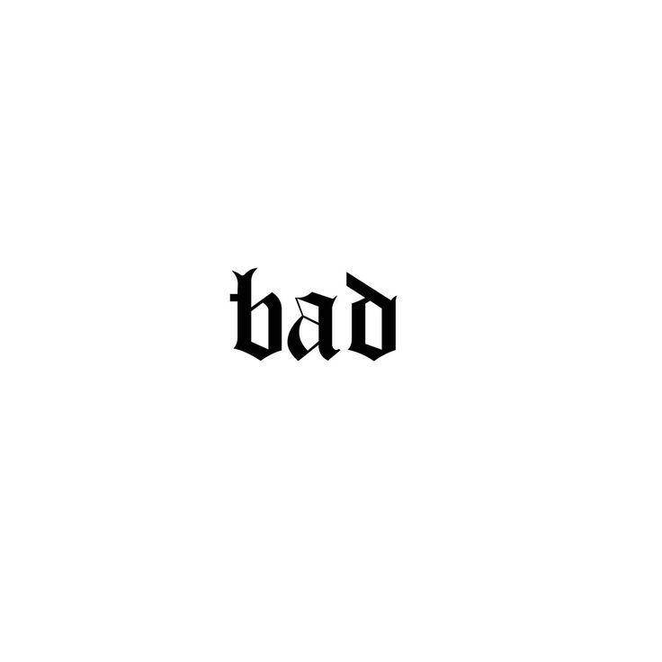 BAD T SHIRT – SOFIA GEORGE NEW YORK – #Bad #GEORGE…