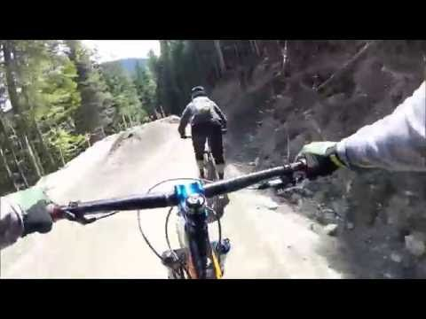 48 Best In The Zone Whistler Bike Park Images On Pinterest