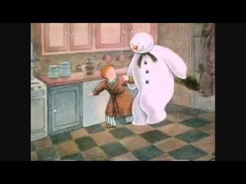 ▶ The Snowman Full Version HQ - YouTube