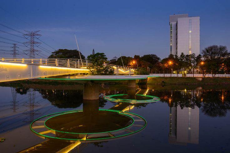 Friedrich Bayer Bridge