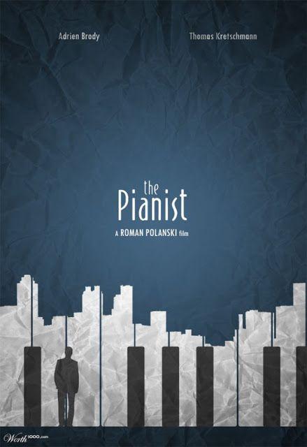 [Film Review] The Pianist - Nghệ sĩ dương cầm