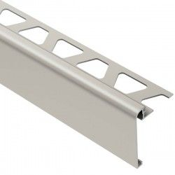Best Schluter Rs100At39 Rondec Step Stair Nosing Profile 400 x 300