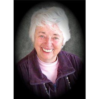 Elizabeth (Bettye) Thompson Thompson - Obituaries - Niagara Falls, ON - Your Life Moments