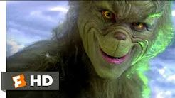 how the grinch stole christmas full movie - YouTube