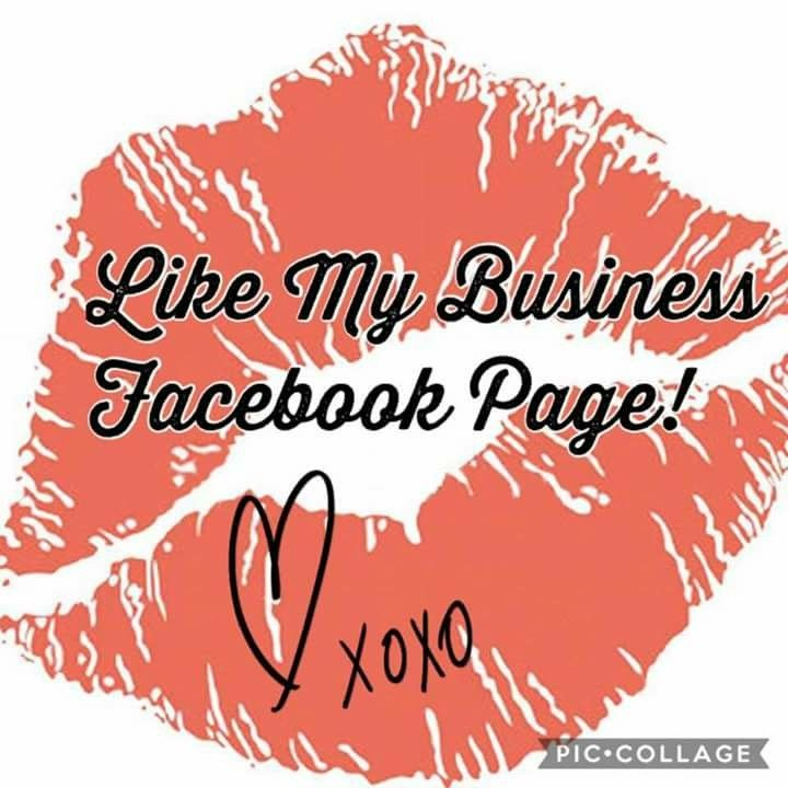 Hop on over to facebook and like my business page for great