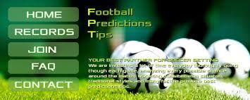 football predictions - https://football-today.com/
