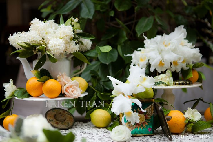 Rancho Valencia Resort 'vintage' style decor   Karen Tran Blog