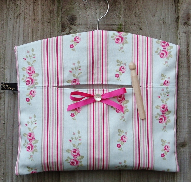 42 best peg bags images on Pinterest | Sewing projects, Sewing ideas ...